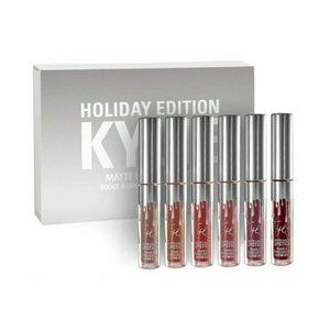 Kylie Jenner Holiday Edition Matte Liquid Lipstick